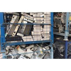 Гарантирано унищожаване на бракувано оборудване (цена на уред)