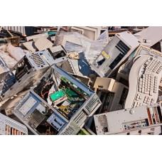 Сортиране на смесено електронно оборудване и отпадъци (цена на килограм)