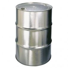 200-литров метален варел с горна пробка (дебелина 1,2 мм)