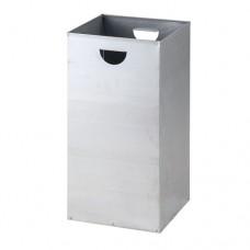 100-литров метален кош за контейнер модел 3710