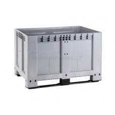 520-литров пластмасов контейнер за акумулатори