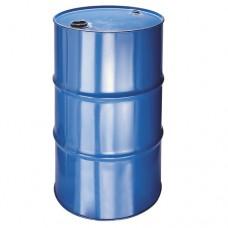60-литров метален варел с горна пробка