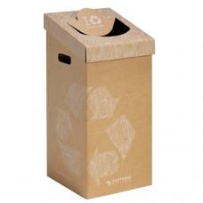 70-литров кашон за разделно събиране на отпадъци