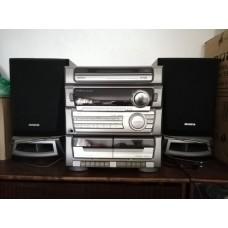 Рециклиране на аудио уредба