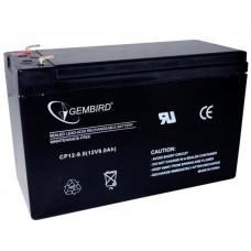 Рециклиране на батерия от UPS