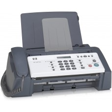 Рециклиране на факс апарат