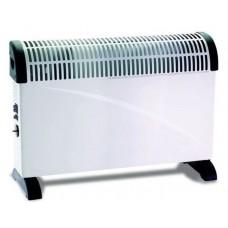 Рециклиране на електрически конвектор (радиатор)